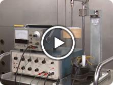 静電気帯電防止性能試験